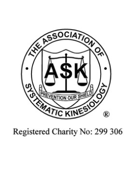 The Association of Systematic Kinesiology U.K.